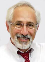 Dr. David Fetterman